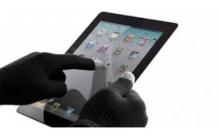 Пользуешься смартфоном зимой на улице? Мёрзнут пальцы? Реши проблему просто необходимо Купить сенсорные перчатки.