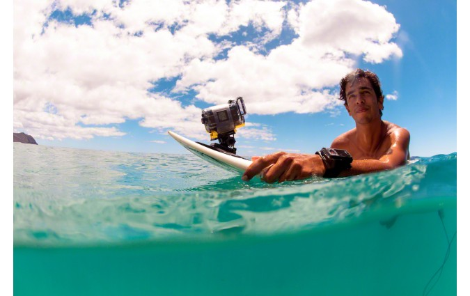 Вы в гуще событий, вход Экшн-камера SJ4000 в стиле GoPro?