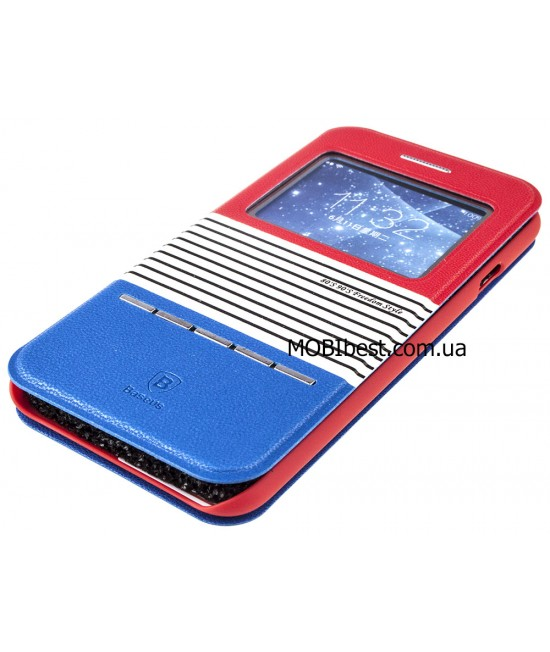 Книжка Baseus Iphone 6 EDEN LTAPIPH6-ED93