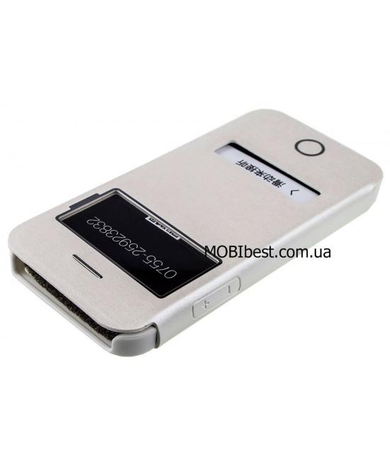 Книжка Baseus Iphone 5 / 5S UREVIEV LTAPIPH5-PW02