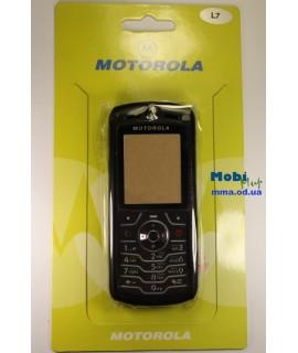 Корпус Motorola L7 (ААА класс)