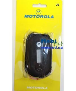 Корпус Motorola U6 (ААА класс)