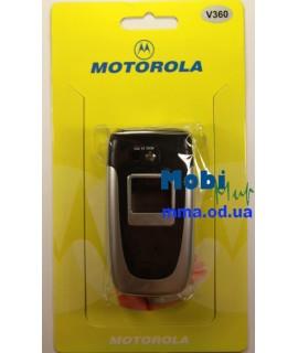 Корпус Motorola V360 (ААА класс)
