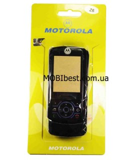 Корпус Motorola Z6 (ААА класс)
