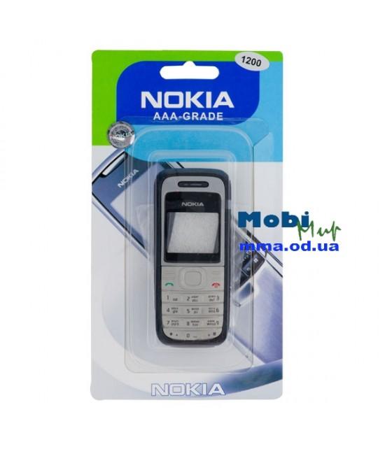 Корпус Nokia 1200 (класс ААА)