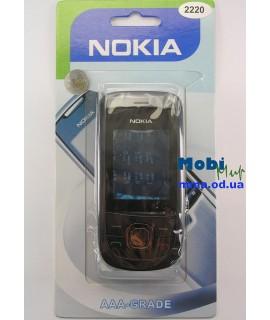 Корпус Nokia 2220 (класс ААА)