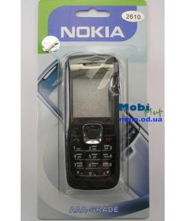 Корпус Nokia 2610 (класс ААА)