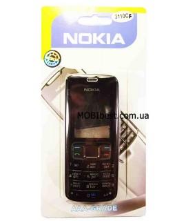 Корпус Nokia 3110 Classic Full (класс ААА)