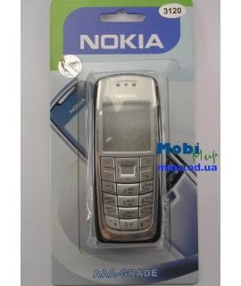 Корпус Nokia 3120 (класс ААА)