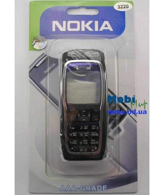Корпус Nokia 3220 (класс ААА)