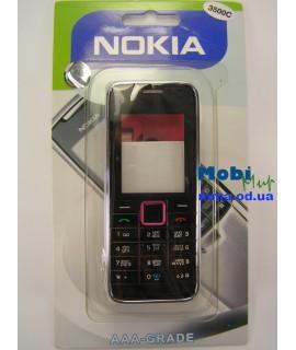 Корпус Nokia 3500 Classic (класс ААА)