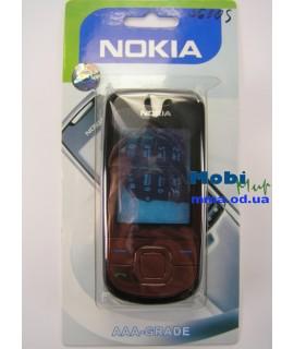 Корпус Nokia 3600 Slide (класс ААА)