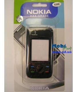 Корпус Nokia 5200 (класс ААА)