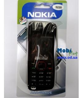 Корпус Nokia 5220 (класс ААА)