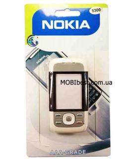 Корпус Nokia 5300 Full (класс ААА)