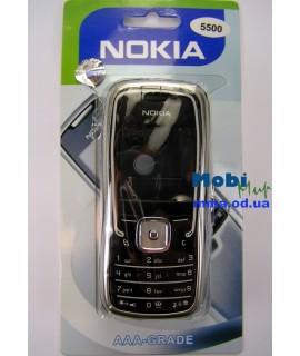 Корпус Nokia 5500 (класс ААА)