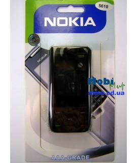 Корпус Nokia 5610 (класс ААА)
