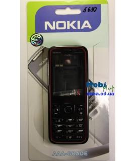 Корпус Nokia 5630 (класс ААА)
