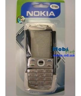 Корпус Nokia 5700 (класс ААА)