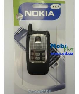 Корпус Nokia 6103 (класс ААА)