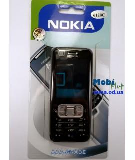 Корпус Nokia 6120 Classic (класс ААА)
