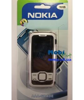 Корпус Nokia 7610 Supernova (класс ААА)