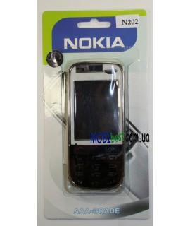 Корпус Nokia Ahsa 202 (класс ААА)