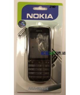 Корпус Nokia Ahsa 300 (класс ААА)