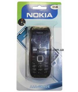 Корпус Nokia C1-00 (класс ААА)