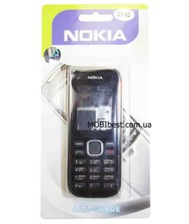 Корпус Nokia C1-02 (класс ААА)