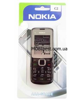 Корпус Nokia C2-00 (класс ААА)