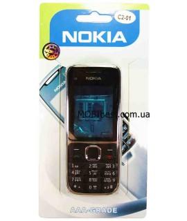 Корпус Nokia C2-01 (класс ААА)