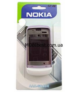 Корпус Nokia C2-06 (класс ААА)