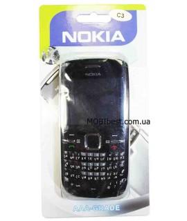 Корпус Nokia C3-00 (класс ААА)
