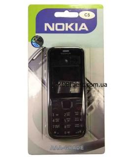 Корпус Nokia C5-00 (класс ААА)