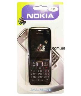 Корпус Nokia E51 (класс ААА)