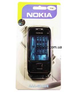 Корпус Nokia E66 (класс ААА)