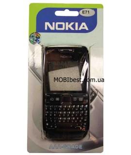 Корпус Nokia E71 (класс ААА)