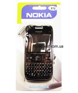 Корпус Nokia E72 (класс ААА)