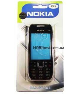 Корпус Nokia E75 (класс ААА)