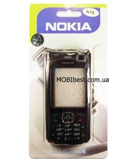 Корпус Nokia N70 (класс ААА)