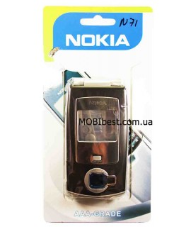 Корпус Nokia N71 (класс ААА)