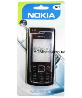 Корпус Nokia N72 (класс ААА)