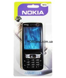 Корпус Nokia N73 (класс ААА)