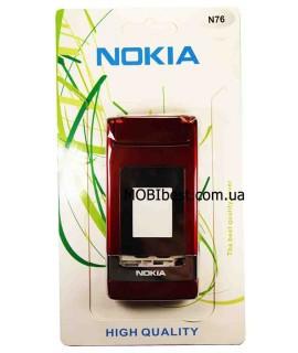 Корпус Nokia N76 (класс ААА)