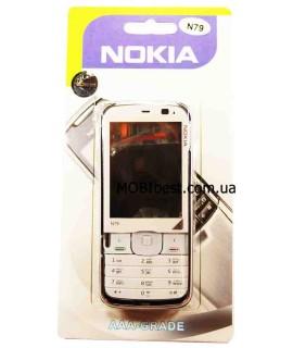 Корпус Nokia N79 (класс ААА)