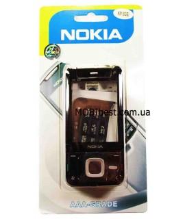 Корпус Nokia N81 8Gb (класс ААА)