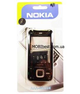 Корпус Nokia N81 (класс ААА)