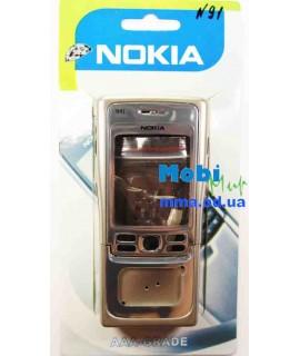 Корпус Nokia N91 (класс ААА)