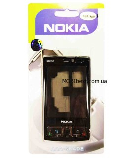 Корпус Nokia N95 8Gb Full (класс ААА)